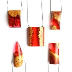 On Fire! Some new red ones in store now. Just love this colour. Passion crammed into a necklace!  #resinjewelry #resinart #mold #mycreation #madeinuk #imadethis #madeinengland #madeinbritain #pendants #handmadenecklace #handmadebyme #handmadeaccessories #handmadeaccessory #surfart #by_me #pendantsofig #pendant #jewelrydesign #artfulresin #woodresin #uniquegift #uniquejewelry #mydesign #handcrafted #resincraft #madewithlove #organic #resinart #woodjewelry #resinmaker