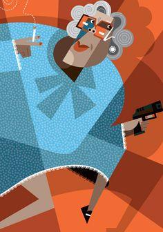 Pablo Lobato | Madea for The New Yorker