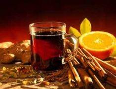Glühwein - German Mulled or Spiced Wine ♥ Recipes from a German Grandma