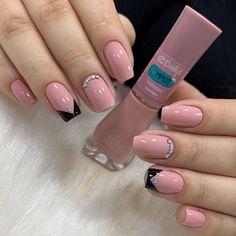 Acrylic Nail Designs, Acrylic Nails, Nail Photos, Pretty Nails, Pedicure, Nail Colors, Nail Polish, Nailart, How To Make