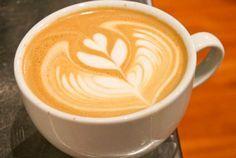 Easy tips on making latte art at home.