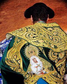#CayetanoRivera Alberto de Jesús