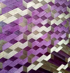 Go behind-the-scenes and learn triaxial weaving from the master, Mary Klotz (work pictured), in a one-day workshop on this new and inspiring craft.