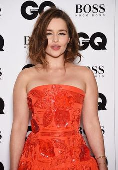'Game Of Thrones' Emilia Clarke Slams TV Nudity? Rejects Doing More Sex Scenes On Film? - http://imkpop.com/game-of-thrones-emilia-clarke-slams-tv-nudity-rejects-doing-more-sex-scenes-on-film/
