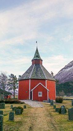 ålvundeidet, norway | Ålvundeid Church - Wikipedia, the free encyclopedia