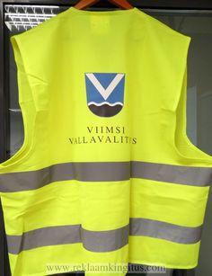 Helkurvest Viimsi Vallavalitsus - http://www.reklaamkingitus.com/et/pildid?pid=8870