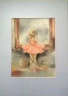 Ballerina by Anett