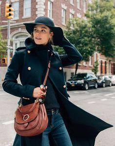 L'instant mode : la campagne street style de Michael Kors