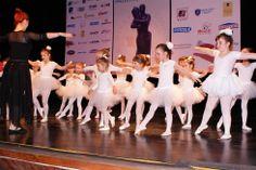 Balet - najlepszy sposób rozciągania jaki znam ! :)
