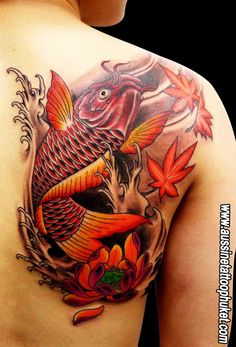 Japanese Artworks Design & Oriental Style
