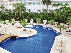 World Hotel Finder - Emporio Acapulco Hotel