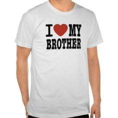 >>>Low Price          I LOVEMY BROTHER SHIRT           I LOVEMY BROTHER SHIRT online after you search a lot for where to buyThis Deals          I LOVEMY BROTHER SHIRT please follow the link to see fully reviews...Cleck Hot Deals >>> http://www.zazzle.com/i_lovemy_brother_shirt-235786329591658902?rf=238627982471231924&zbar=1&tc=terrest