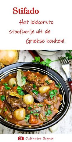 Grieks digital art no lineart - Digital Art Healthy Slow Cooker, Quick Healthy Meals, Healthy Crockpot Recipes, Healthy Cooking, Slow Cooker Recipes, Cooking Recipes, Stifado, Slow Food, Food Platters