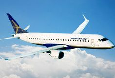 FLYNONSTOP Selects Embraer E190 for 2013 Launch