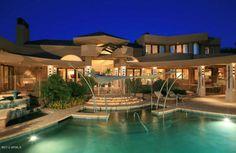10Million dollar home in Phoenix!