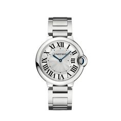 Ballon Bleu de Cartier watch, medium model