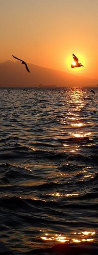 Sunset_Alsancak,Izmir,Turkey
