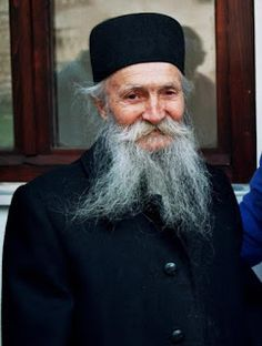 Our Thoughts Determine Our Lives: The Life and Teachings of Elder Thaddeus of Vitovnica by Ana Smiljanic Way Of Life, The Life, As A Man Thinketh, Books To Read, My Books, Elderly Man, Love The Lord, Guy Names, Ikon