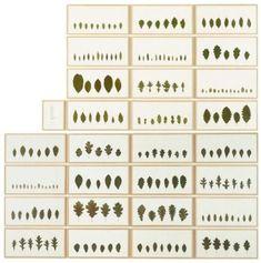 Quercus - Herman de Vries