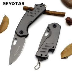 GEYOTAR folding knife