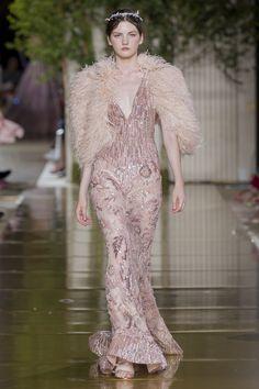 Zuhair Murad   Haute Couture - Autumn 2017   Look 43