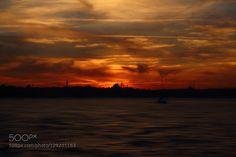 #architecturebeautifulbosphorusburning skycamicitycloudcloudscloudscapeiconsistanbullightmosqueoceanseasilhouetteskystreetsummersunsunsettravelturkeywaterİstanbul #KemalCellat (November 17 2015 at 04:30PM) Sunset in Istabul
