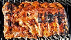 Molho Barbecue   BBQ Best Bbq Ribs, Bbq Pork Ribs, Chimichurri, Ketchup, Diabetic Recipes, Real Food Recipes, Lunch Recipes, Boursin Recipes, Dry Rubs