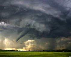 storms. While some hide in the house during a storm...I'd stand outside to watch this beauty!!