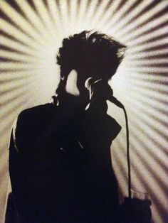 Ian McCulloch- Echo & the Bunnymen