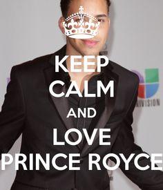 Prince Royce ❤
