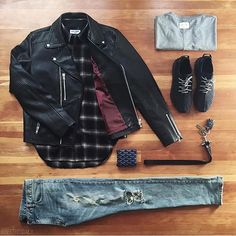 mens fashion outfits that look hot Fashion Moda, Urban Fashion, Mens Fashion, Cool Outfits, Casual Outfits, Fashion Outfits, Fashion Trends, Men Street, Street Style Women
