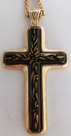 Vintage Limited Edition 1978 Mythology Cross  by DevineCollectible, $100.00