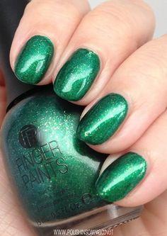 FingerPaints Ball Gown Glamour