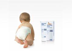 Proteger bien el culito de tu bebé es la mejor forma de evitar infecciones e irritaciones  Nutraisdin ZN 40 ayuda a protegerle frente a las irritaciones, escoceduras y rojeces producidas en la zona del pañal. Combina activos astringentes, regeneradores e hidratantes, que crean una barrera infranqueable que permite a la piel el descanso necesario para su regeneración.