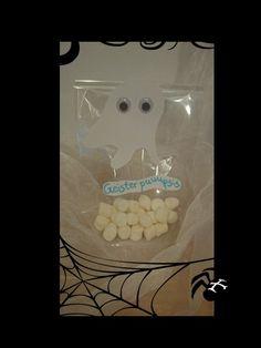 Sandra´s Fantasiewolke: Halloween- Mitbringsel Gespenster Pupsis