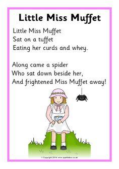 Little Bo Peep rhyme sheet (SB10850) - SparkleBox | Mariam ...