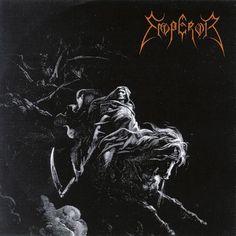 """RECENSIONE: Emperor ((Emperor / Wrath of the Tyrant)) Nel 1998, la """"Candlelight Records"""" licenziò una compilation racchiudente gli inizi degli Emperor: la demo """"Wrath of the Tyrant"""" e l'EP """"Emperor"""" furono infatti fusi assieme per donare la vita ad un lavoro che potesse diffondere, su ampia scala, i primi vagiti di una band all'epoca già indelebilmente impressa nella storia del Black Metal. (Paolo Ferrari Carrubba)"""