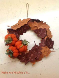 Nella mia NicChia c'è...: E autunno sia!