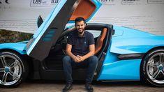 Porsche ups stake in EV hypercar maker Rimac Tesla Roadster, Bugatti, Porsche, Volkswagen, E Mobility, Vw Group, New R, Bmw I8, Geneva Motor Show