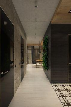 nice Concrete Finish Studio Apartments: Ideas & Inspiration