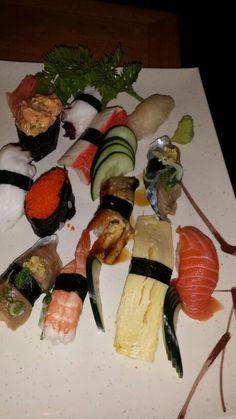 Kintaro Sushi