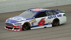 Trevor Bayne will start 20th in the No. 6 Roush Fenway Racing Ford.    --  Quicken Loans 400 starting lineup   NASCAR.com 6/12/15