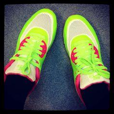 Néon Sneakers