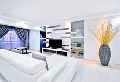 Home Interior Design Singapore, Commercial Renovation Package