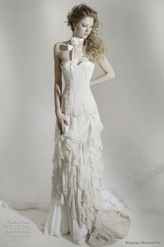 ZsaZsa Bellagio – Like No Other: Wedding Dress Gorgeous