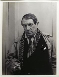 Picasso, 1938, Rogi André (dit), Klein Rosa (1900-1970) Arago