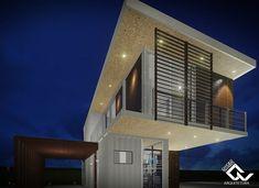 Condomínio casa container em Florianópolis (20)