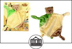 MGM Koumai 052912juguete oso 20x 20cm en blister tarjeta  ✿ Regalos para recién nacidos - Bebes ✿ ▬► Ver oferta: http://comprar.io/goto/B008C0TSUI