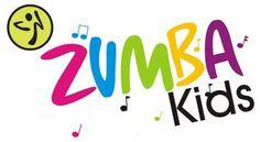 Zumba Kids Logo
