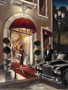 Sense Of Style by Brent Heighton